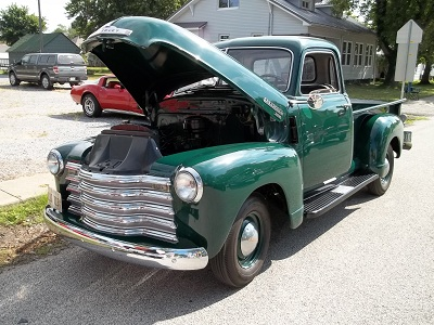 Related Pictures robert botkin 1951 ford pickup pictures